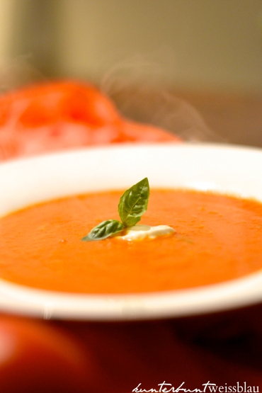 Tomatensuppe II