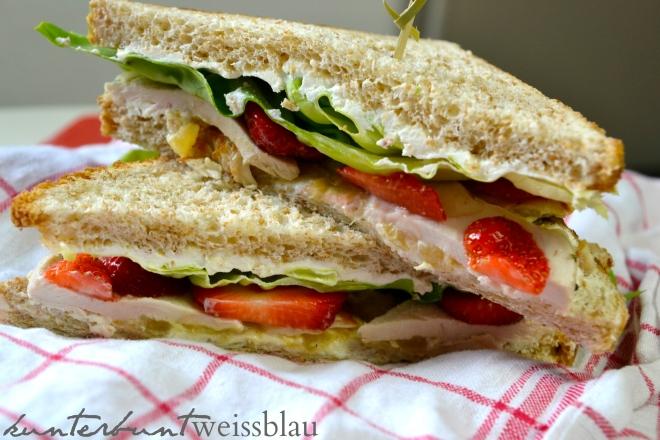 Sandwich I
