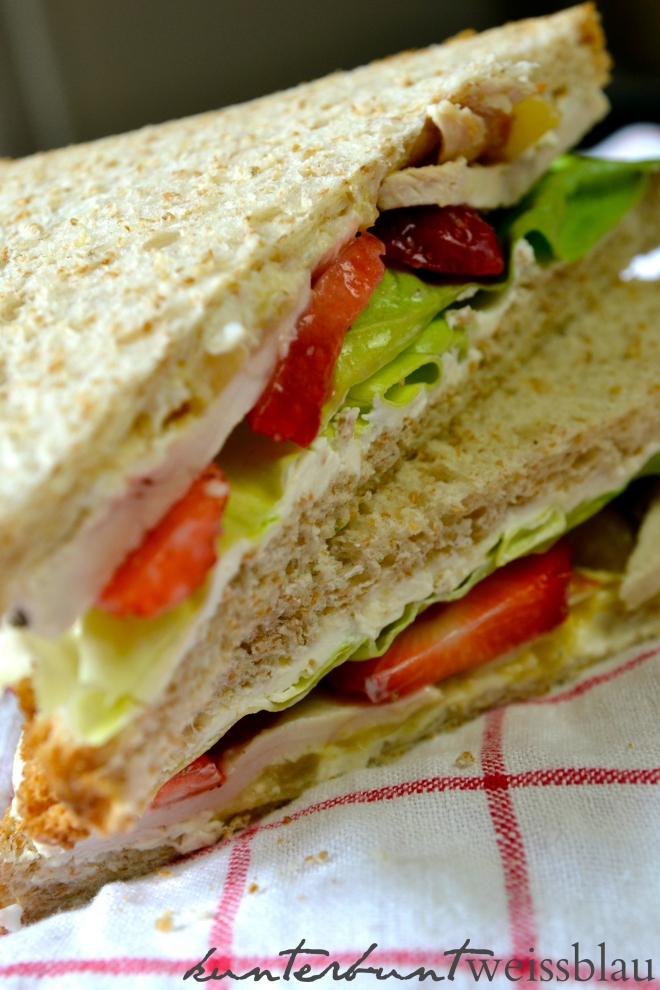Sandwich III