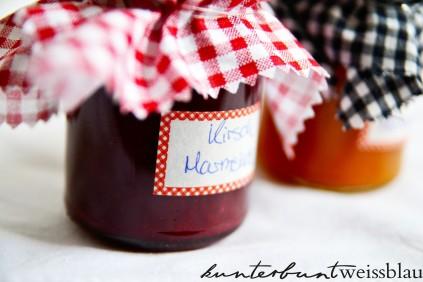 Marmelade I