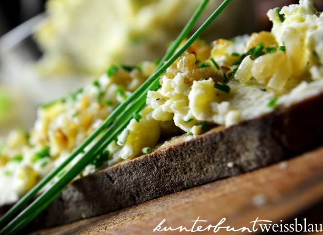 Kartoffelkas I