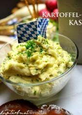 Kartoffelkas VI