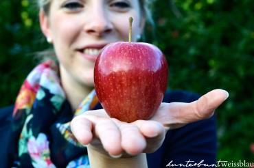 Südtirol Amelie Apfel