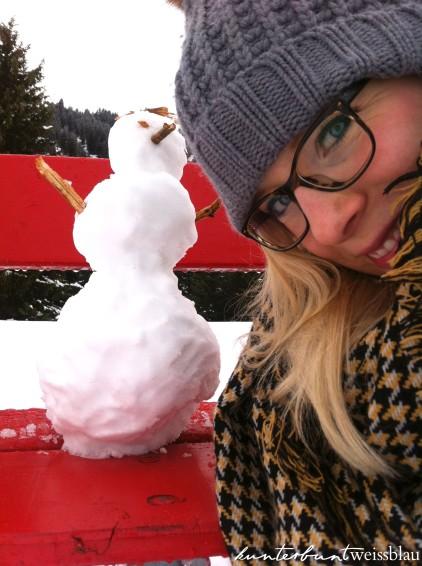 Lech Snowman
