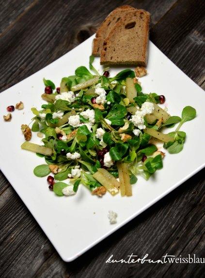 Wintermenü Salat III