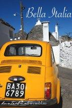 Alberobello IV