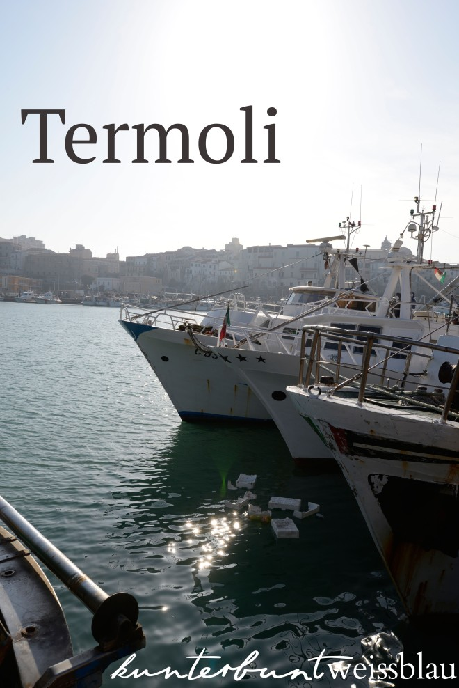 Termoli VI