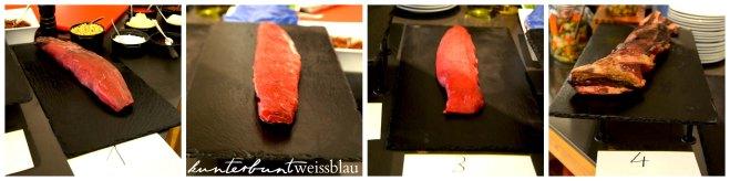 Steak I