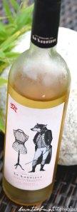 Fischcurry Wein