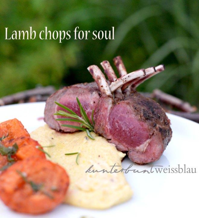 Lambchops I