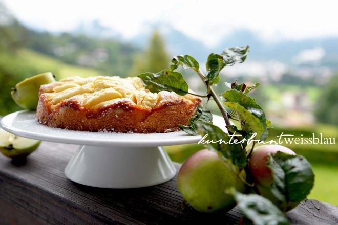 Apfelkuchen V
