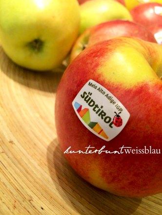 Garantiert ein Stück Südtirol