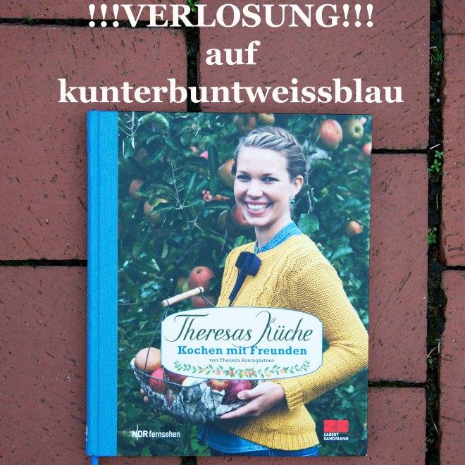 Buch Theresa Verlosung