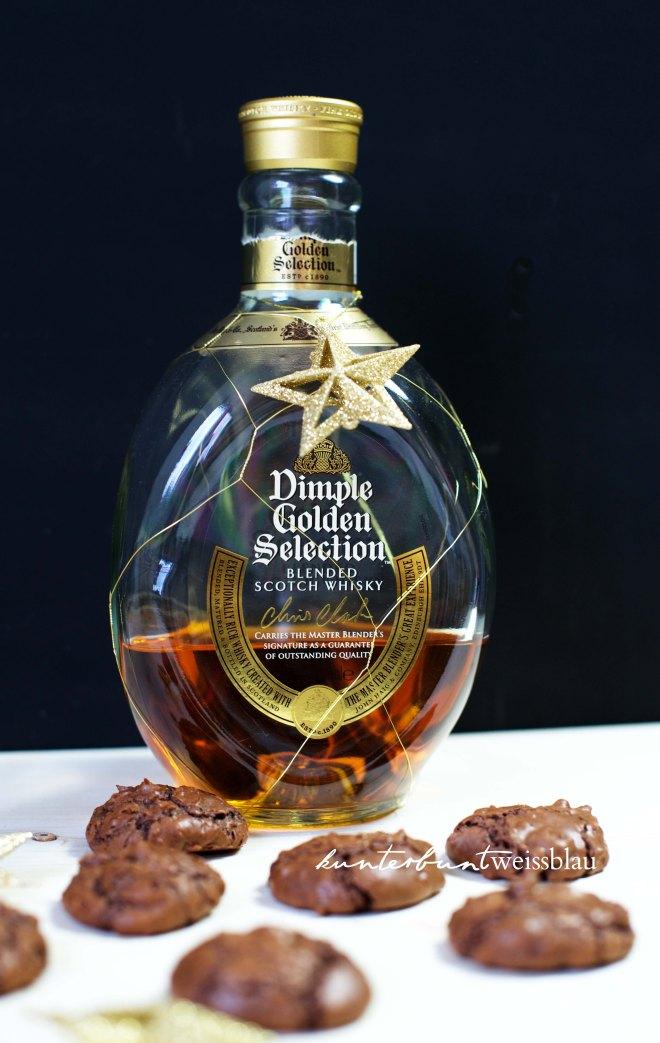 Whiskeyplätzchen V