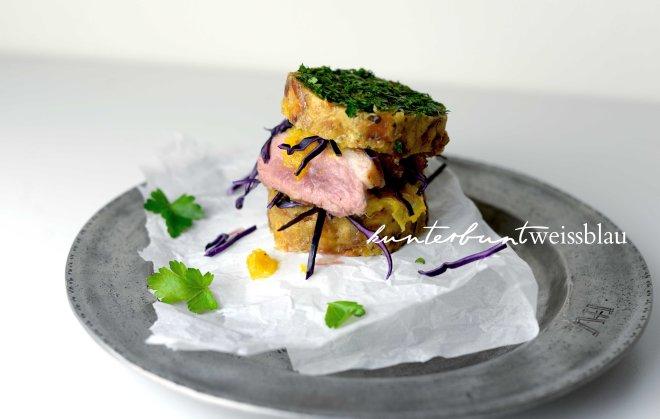 Tegernsee Burger II