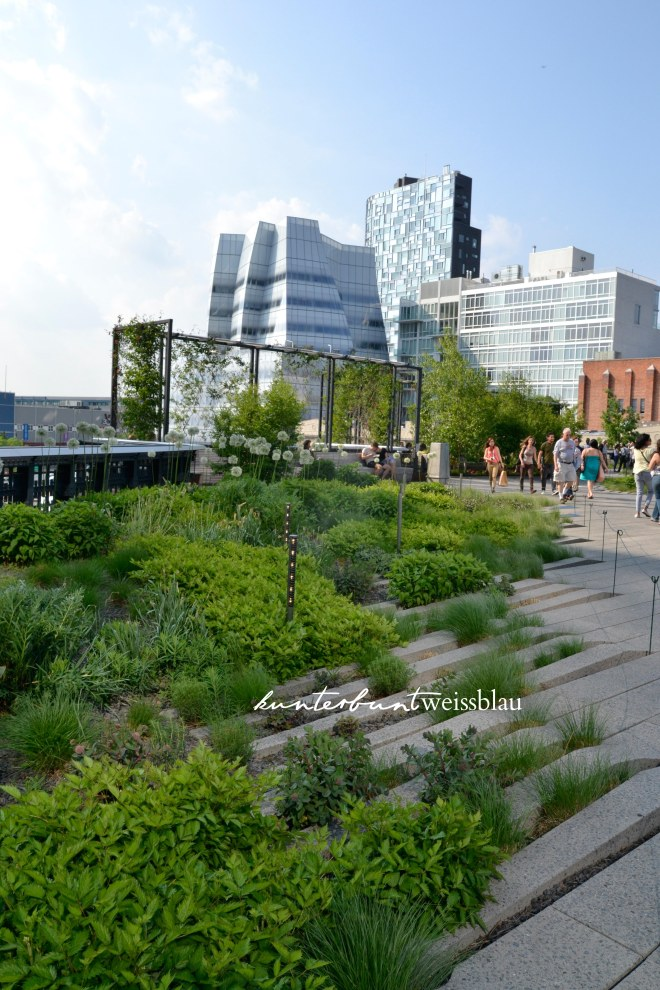 Highlinepark