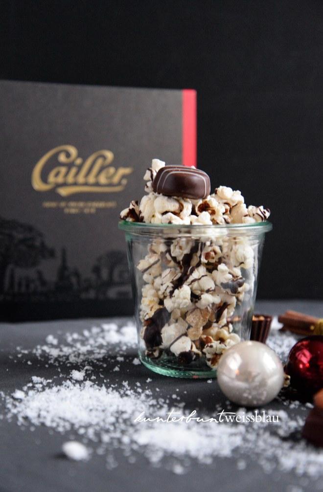 Callier Schokolade