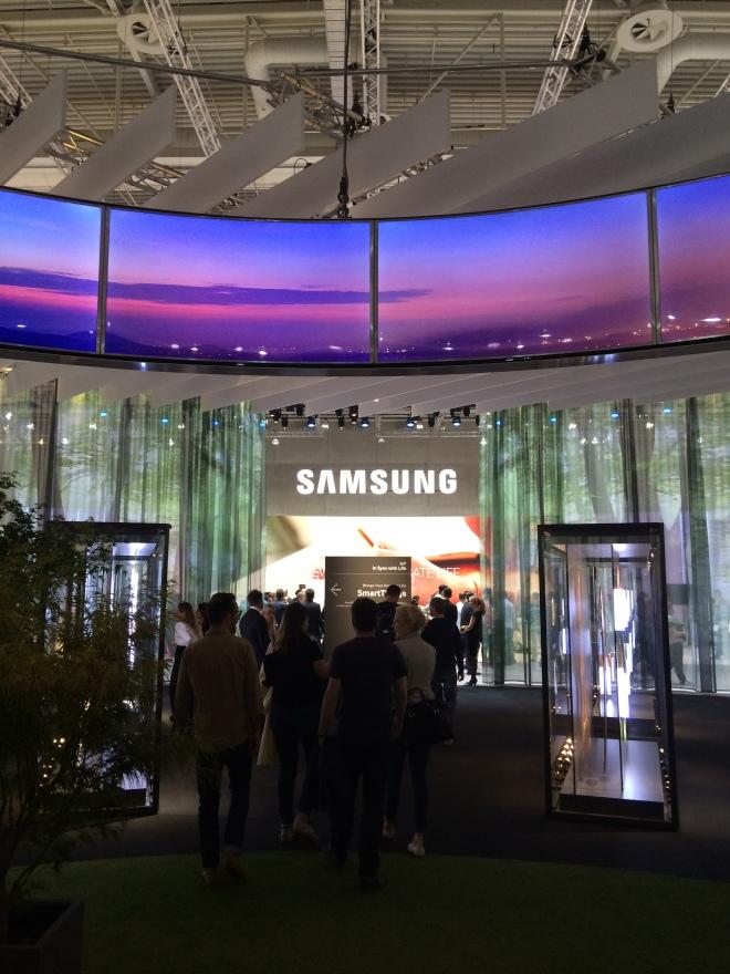 Samsung IFA2015