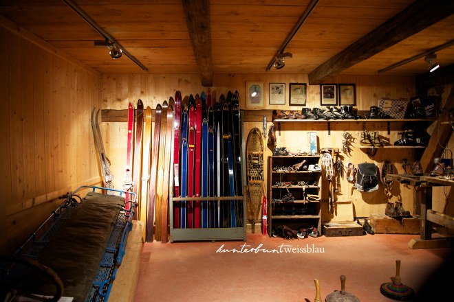 Skiraum Schliersee