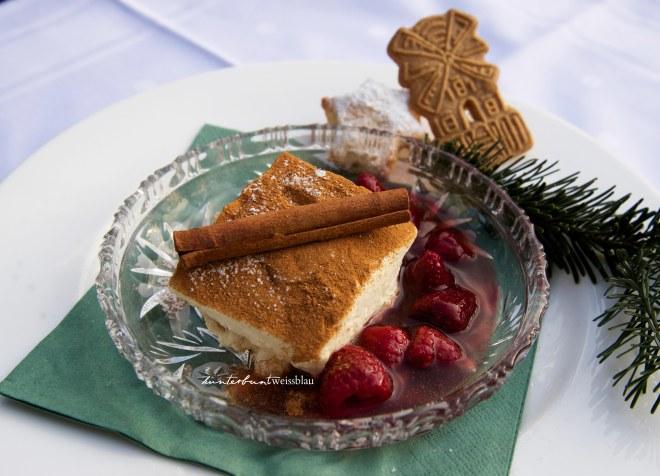 Weihnachtstiramisu