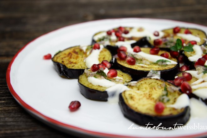 Eggplant Starter