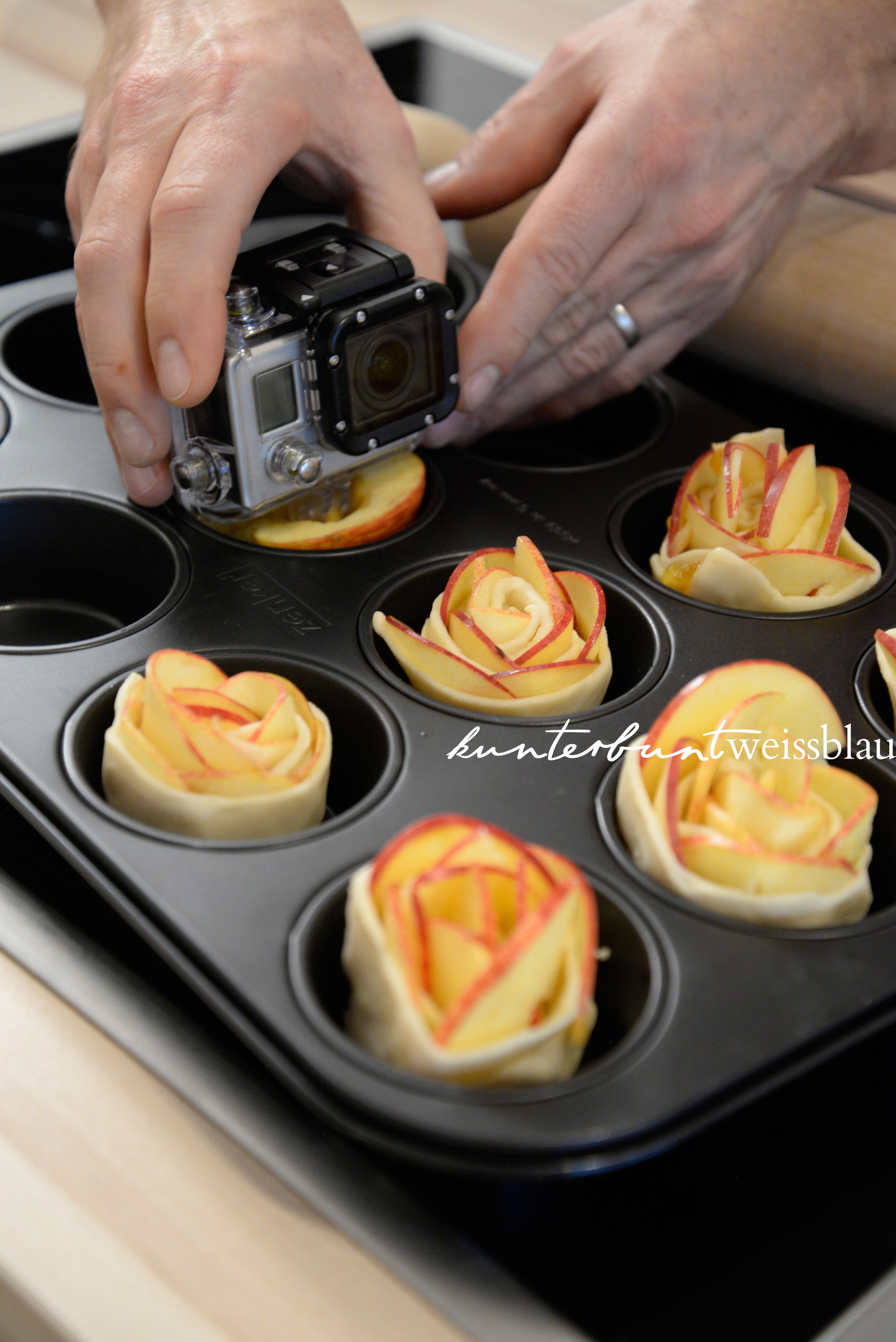 Schnelle kuchen bei galileo