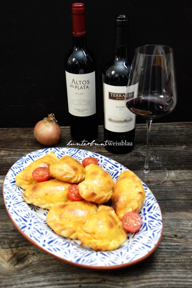 Terrazas Wine