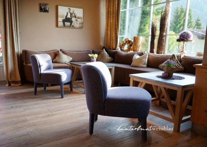 Lobby_Hotel Hohenfels