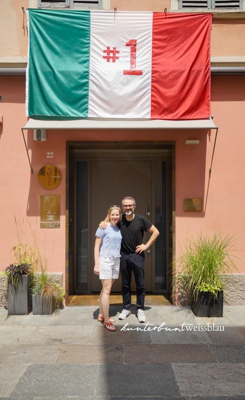 Massimo groß