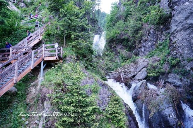 Zillertal Höhenweg