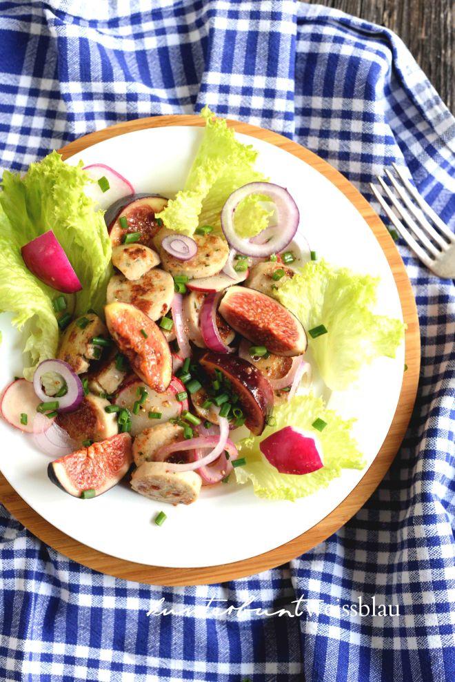 bayerischer-weisswurstsalat