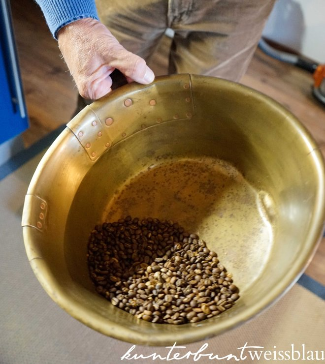 kaffee-roesten
