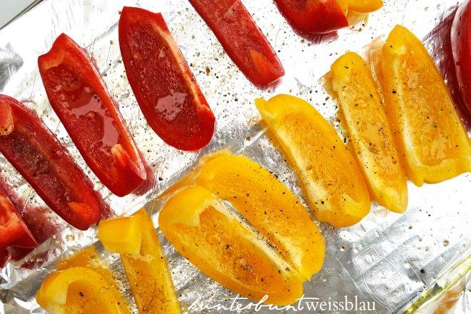 paprika-grillen