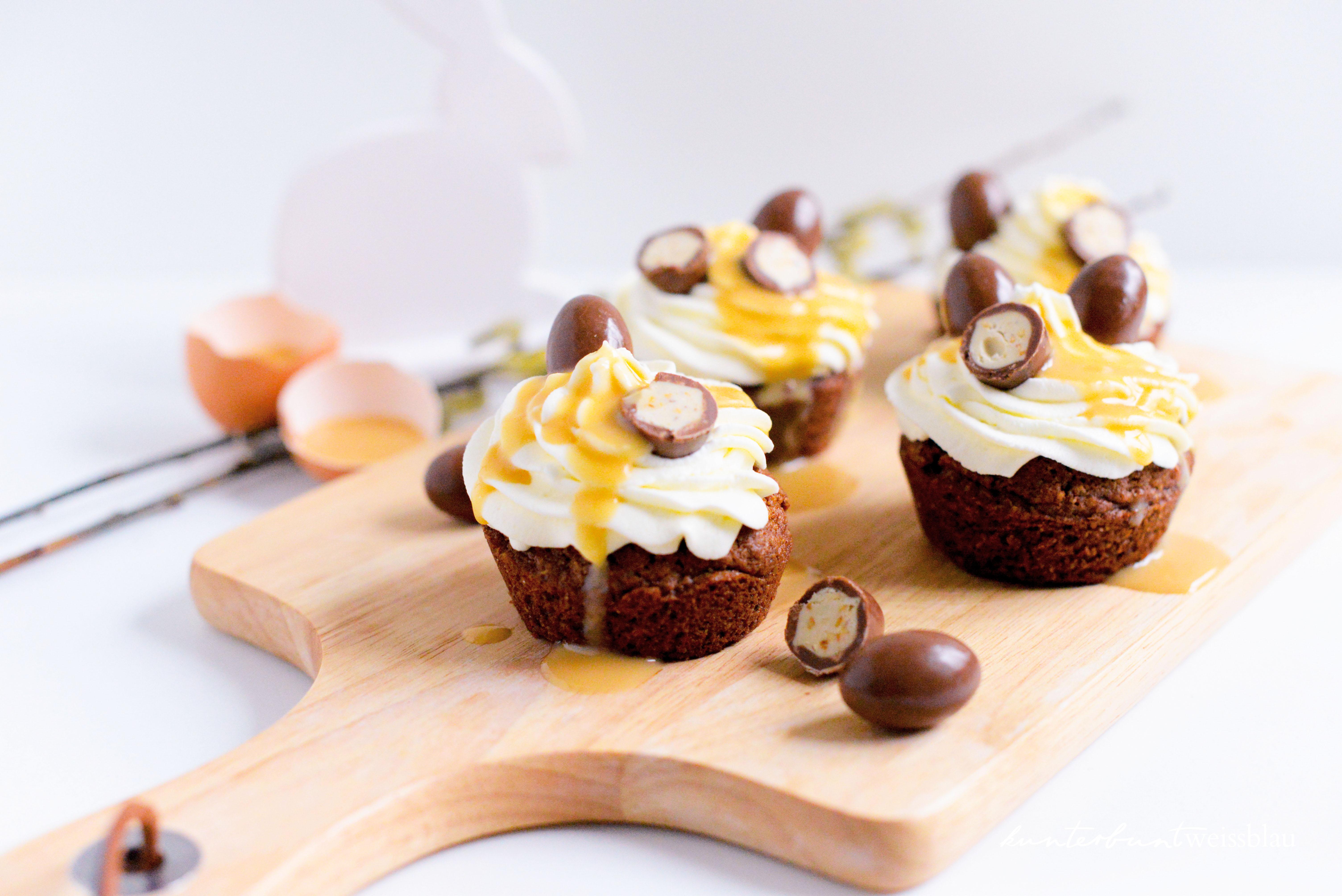 schokobon muffins zu ostern kunterbuntweissblau i food und travelblog aus m nchen. Black Bedroom Furniture Sets. Home Design Ideas